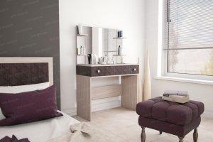 Трюмо в спальню Николь - Мебельная фабрика «Эра»