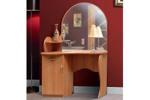 Туалетный стол Диана - Мебельная фабрика «СКИФ»