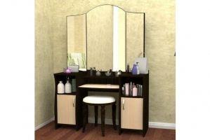 Туалетный стол Галант 4 - Мебельная фабрика «Пирамида»