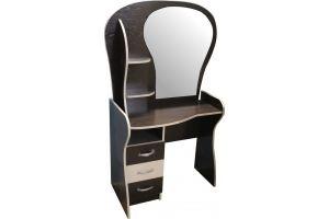 Туалетный стол Лидия-2 - Мебельная фабрика «Мебельный Арсенал»