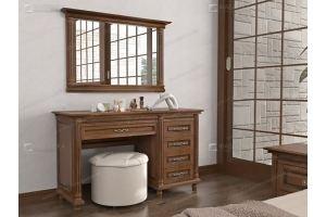 Туалетный стол Мальта - Мебельная фабрика «Фабрика натуральной мебели»
