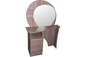 Туалетный стол Маша - Мебельная фабрика «Мебельный Арсенал»
