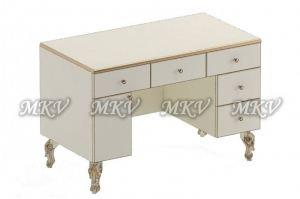 Туалетный стол Розелла СТР 03 - Мебельная фабрика «Выбор»
