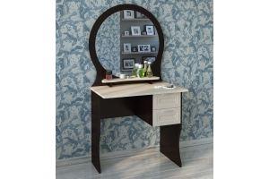 Туалетный стол ТС 05 - Мебельная фабрика «Милайн»