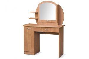 Туалетный стол ТС 3 - Мебельная фабрика «Планета Мебель»