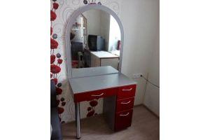 Туалетный столик 17 13 - Мебельная фабрика «Святогор Мебель»