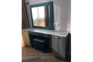 Туалетный столик - Мебельная фабрика «Меркурий»