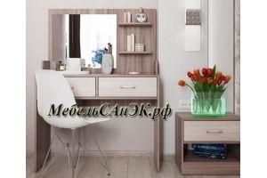 Туалетный столик 7 - Мебельная фабрика «САнЭК»