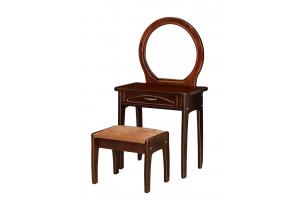 Туалетный столик дерево - Мебельная фабрика «Боринское»