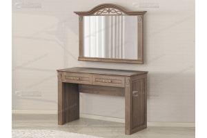 Туалетный столик Laura 310 - Мебельная фабрика «Фабрика натуральной мебели»