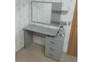 Туалетный столик макияжный - Мебельная фабрика «ЛВМ (Лучший Выбор Мебели)»