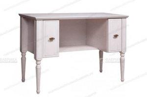 Туалетный столик Паола 401 - Мебельная фабрика «Фабрика натуральной мебели»