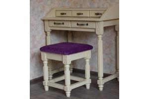 Туалетный столик Порто - Мебельная фабрика «Дубрава»
