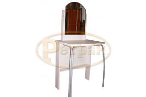 Туалетный столик с зеркалом - Мебельная фабрика «Ретран»