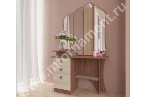 Туалетный столик ТС 1 - Мебельная фабрика «Орнамент»