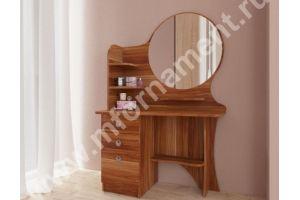 Туалетный столик ТС 2 - Мебельная фабрика «Орнамент»