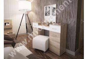 Туалетный столик ТС 3 - Мебельная фабрика «Орнамент»