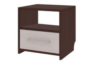Тумба 1 ящик Венге - Мебельная фабрика «КБ-Мебель»
