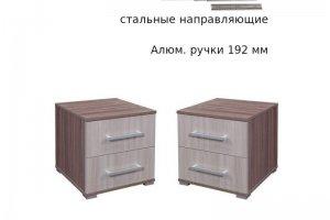 Тумба Алеф шимо - Мебельная фабрика «ДОСТО»