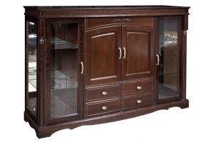 Тумба-бар Паола 2104 БМ670 - Мебельная фабрика «Пинскдрев»