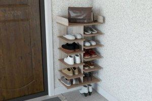 Тумба для обуви - Мебельная фабрика «Гранд Кволити»