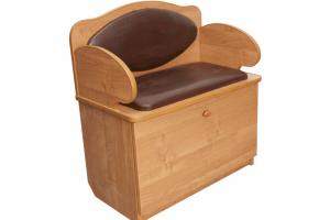 Тумба для обуви ТО-04 - Мебельная фабрика «ГРАНД»