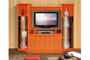 Тумба для ТВ Фант-8 - Мебельная фабрика «Фант Мебель»