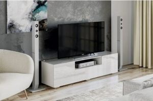 Тумба для ТВ Glance тип 1 - Мебельная фабрика «ТриЯ»