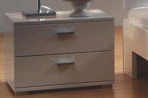 Тумба из массива дерева Джела - Мебельная фабрика «Дубрава»