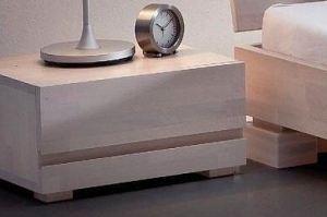 Тумба из массива дерева Грация - Мебельная фабрика «Дубрава»