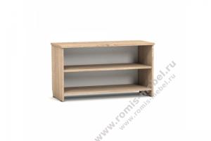 Тумба обувная ТО-4 - Мебельная фабрика «Ромис»