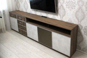 Тумба под телевизор - Мебельная фабрика «Красивый Дом»