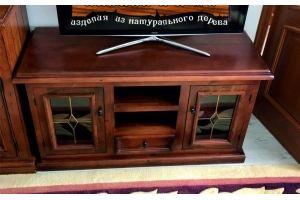 Тумба под телевизор - Мебельная фабрика «Кантри»