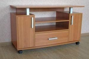 Тумба под TV Анастасия-4 - Мебельная фабрика «Мебель СБК»