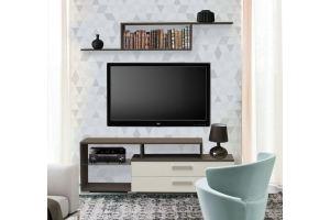 Тумба под ТВ ЕВА - Мебельная фабрика «Аристократ»