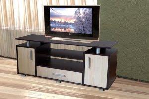 Тумба под ТВ Европа 1 - Мебельная фабрика «Мебельный стиль»