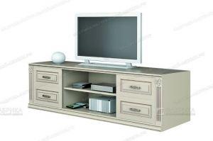 Тумба под ТВ Италия 350 - Мебельная фабрика «Фабрика натуральной мебели»