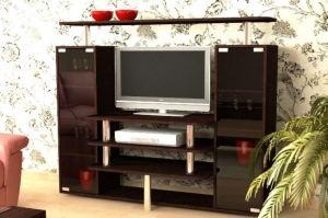 Тумба под ТВ ТТВ 01 - Мебельная фабрика «Абис»