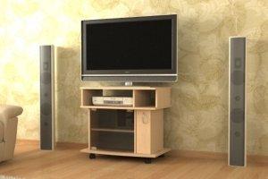 Тумба под ТВ ТТВ 05 - Мебельная фабрика «Абис»