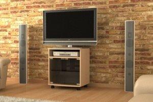 Тумба под ТВ ТТВ 06 - Мебельная фабрика «Абис»