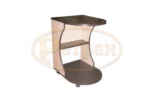 Тумба подкатная - Мебельная фабрика «Ретран»