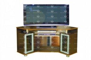 Тумба подставка под ТВ 044 2У - Мебельная фабрика «Росток-мебель»