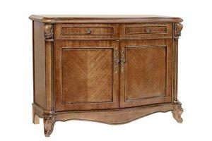 ТУМБА ПРИДИВАННАЯ 2610400 - Импортёр мебели «Carpenter»