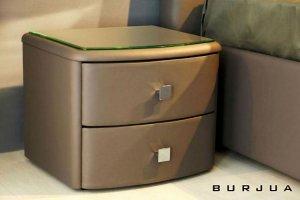 Тумба прикроватная Bioko - Мебельная фабрика «BURJUA»