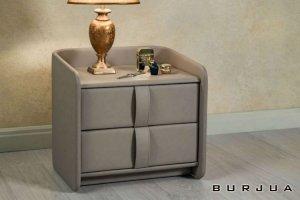 Тумба прикроватная Gras - Мебельная фабрика «BURJUA»