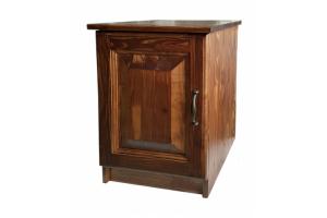 Тумба прикроватная  Классика - Мебельная фабрика «Верба-Мебель»