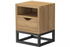 Тумба прикроватная Loft - Мебельная фабрика «Райтон»