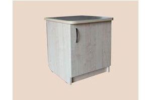 Тумба прикроватная с полкой Клен - Мебельная фабрика «Мартис Ком»