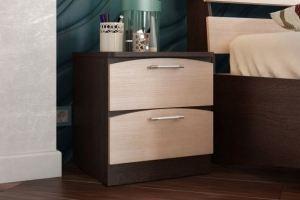 Тумба прикроватная ТП 2 Лаура - Мебельная фабрика «Ваша мебель»