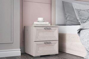 Тумба прикроватная ТП 26 Александрия - Мебельная фабрика «Ваша мебель»